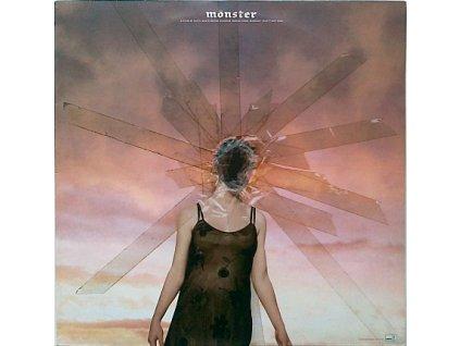 MONSTER: System of Cast... - LP / BAZAR