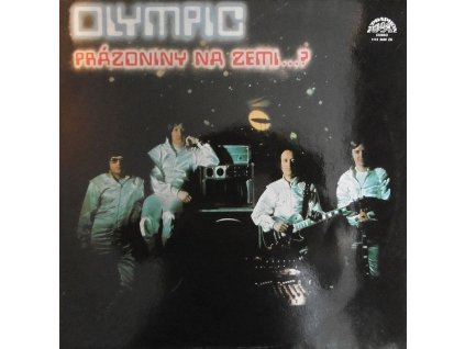 olympic prazdniny