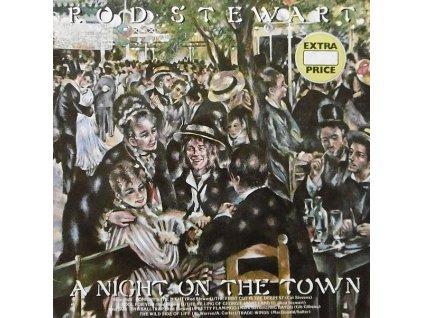 ROD STEWART NIGHT ON TOWN