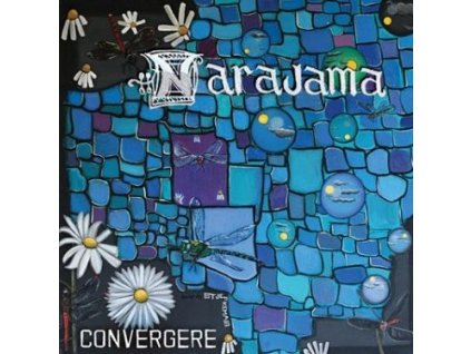 NARAJAMA - Convergere - CD