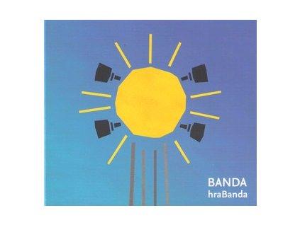 BANDA - HraBanda - CD