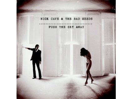 CAVE NICK - Push the Sky Away - CD