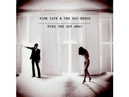 CAVE NICK - Push the Sky Away - CD