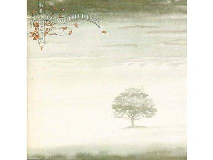 GENESIS - Wind & Wuthering - CD+DVD