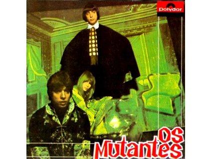 MUTANTES - Os Mutantes - CD
