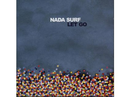 NADA SURF - Let Go - CD