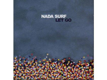 NADA SURF - Let Go - CD