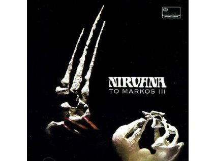 NIRVANA - To Markos III - CD