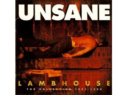 UNSANE - Lambhouse (Unsane 1991-1998) - CD+DVD