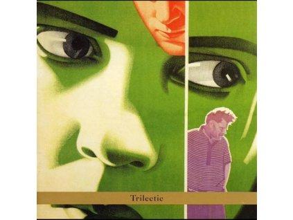 EISENBERG JEWLIA - Trilectic - CD