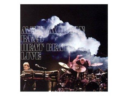 MATS / MORGAN BAND - Heat Beats Live - CD+DVD