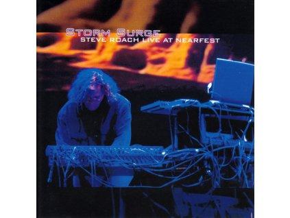 ROACH STEVE - Storm Surge (Live at Nearfest) - CD