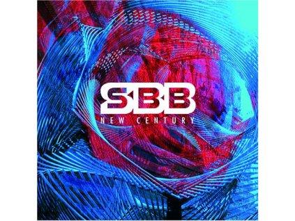 SBB - New Century - CD