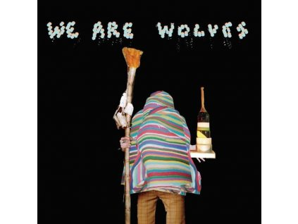 WE ARE WOLVES - Non-Stop - CD
