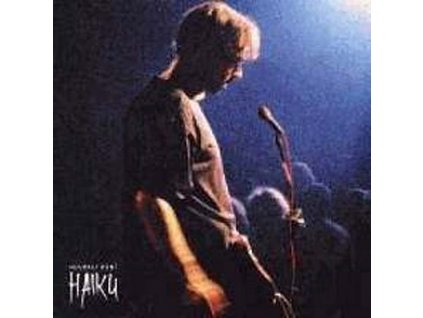 HOUPACÍ KONĚ - Haiku - CD