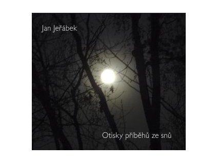 JEŘÁBEK JAN - Otisky příběhů ze snů - CD