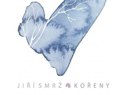 SMRŽ JIŘÍ - Kořeny - CD