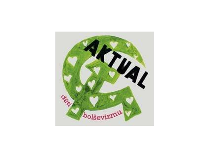 AKTUAL - Děti bolševismu - CD