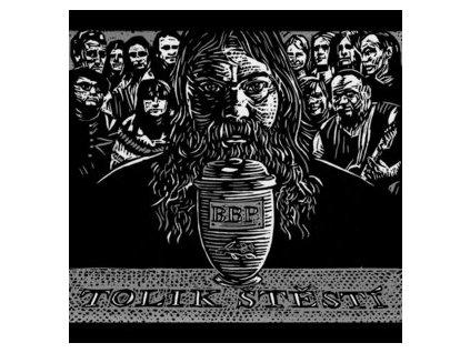 BBP - Tolik štěstí - CD