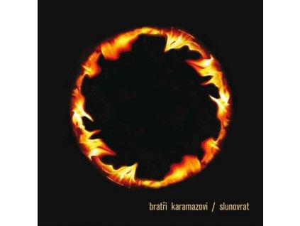 BRATŘI KARAMAZOVI - Slunovrat - CD