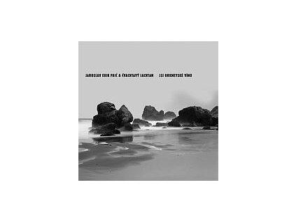 ČVACHTANSKÝ LACHTAN - Jsi orkneyské víno - CD