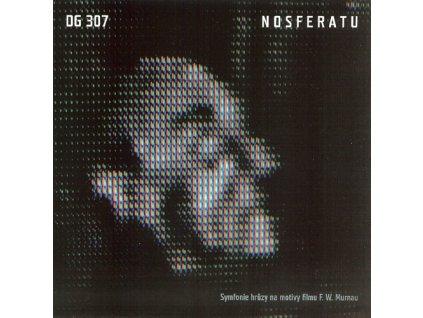 DG 307 - Nosferatu - CD