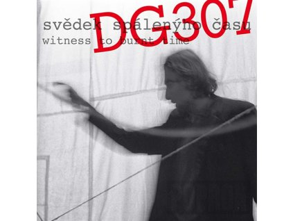 DG 307 - Svědek spálenýho času - 5CD