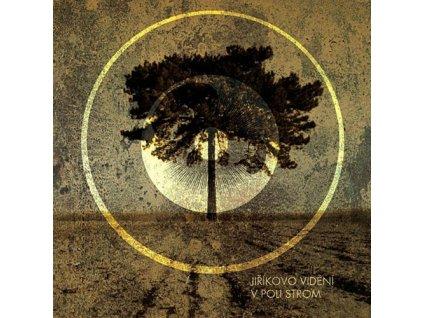JIŘÍKOVO VIDĚNÍ - V poli strom - CD