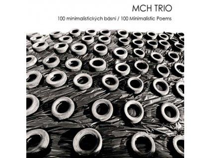 MCH TRIO - 100 minimalistických básní - CD