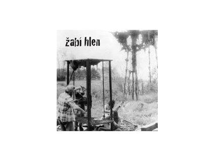 ŽABÍ HLEN - Žabí hlen - CD