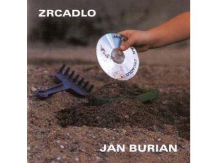 BURIAN JAN  - Zrcadlo - CD