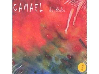 CAMAEL - Do skoku - CD