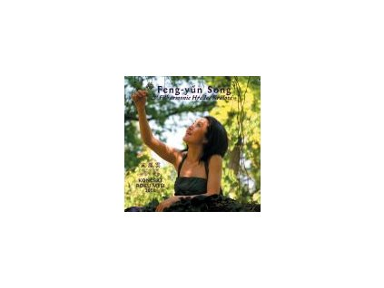 FENG-YÜN SONG & FILHARMONIE HR.KRÁLOVÉ - Koncert roku myši 2008 - CD