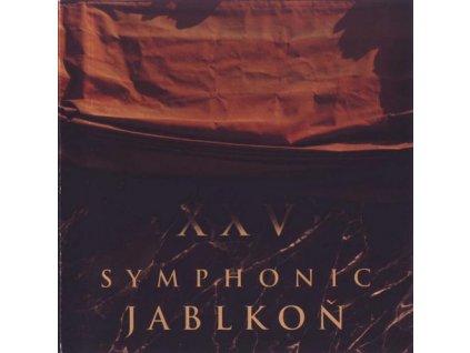 JABLKOŇ SYMPHONIC - XXV - CD