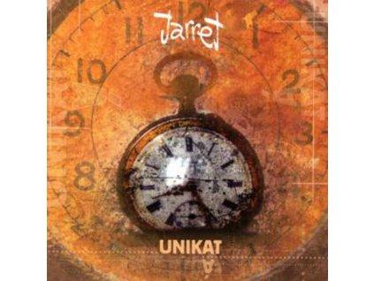 JARRET - Unikat - CD
