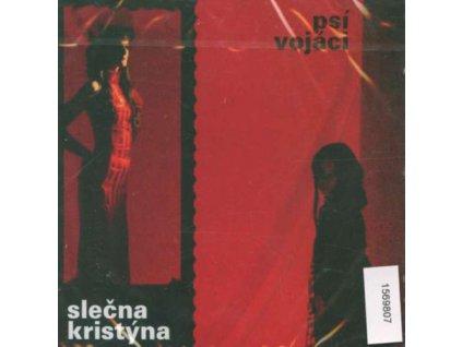 PSÍ VOJÁCI - Slečna Kristýna - CD