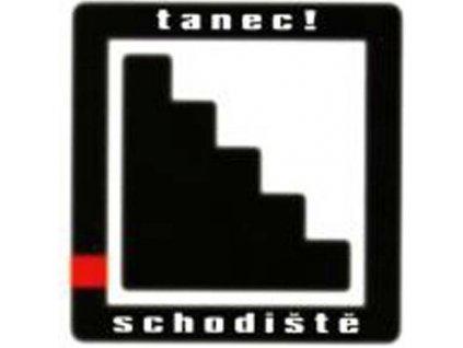 SCHODIŠTĚ - Tanec! - CD