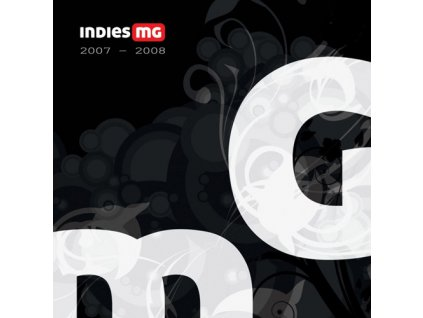V/A INDIES MG 2007-2008 -  - CD