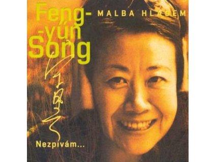 FENG-YUN SONG - Malba hlasem - CD