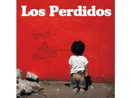 LOS PERDIDOS - Somos Los Perdidos - CD