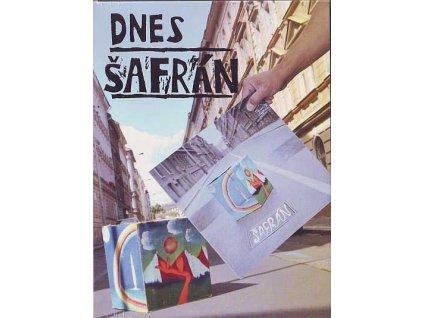 ŠAFRÁN - Dnes - DVD