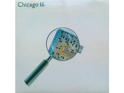 CHICAGO: 16 - LP / BAZAR