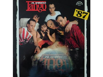 tango 87