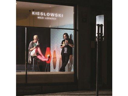 KIESLOWSKI - Mezi lopatky - CD