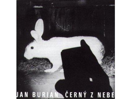 BURIAN JAN - Černý z nebe (+3x bonus) - CD