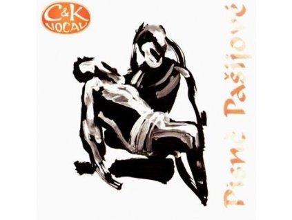 C&K VOCAL - Písně Pašijové - CD