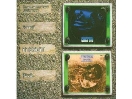 ENERGIT - Energit / Piknik - 2CD