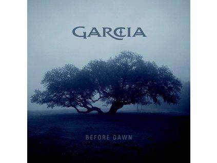 GARCIA - Before Dawn - CD