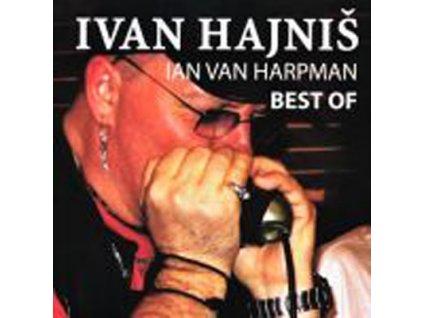 HAJNIŠ IVAN - Best Of - CD