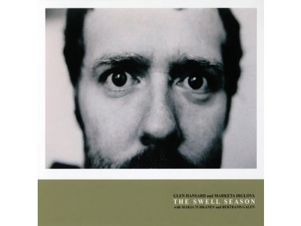 HANSARD & IRGLOVÁ - The Swell Season - CD